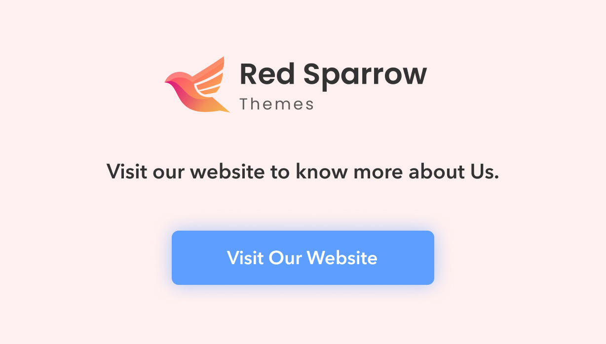 visit redsparrow themes
